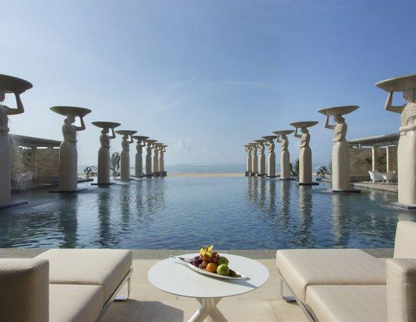 Тур в отель The Mulia Bali 5* 1