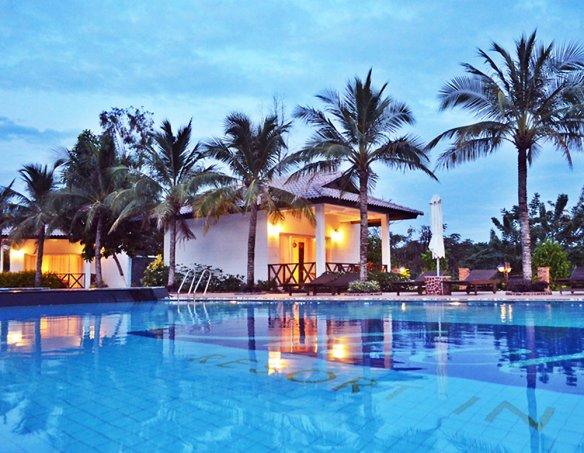 Тур в отель Muine Bay Resort 4* 17