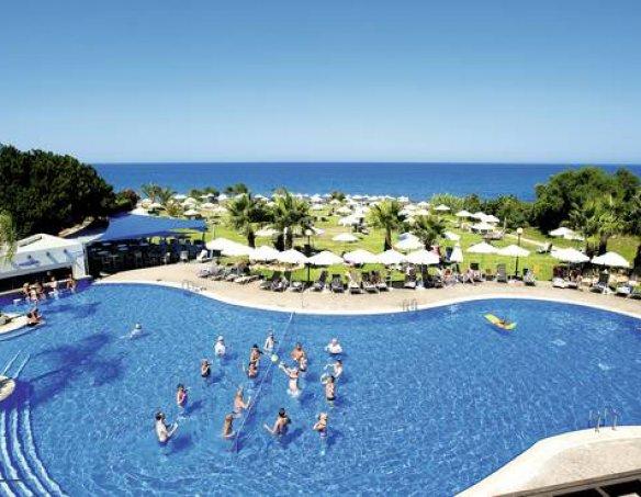 Тур в отель Atlantica Sea Breeze 5*  1