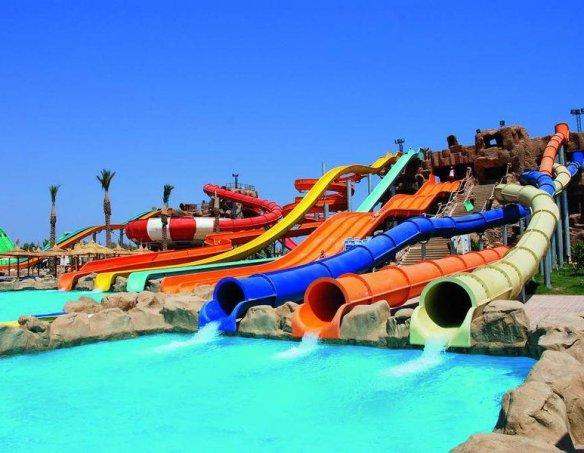 Тур в отель Albatros Aqua Blu Resort 5* 3