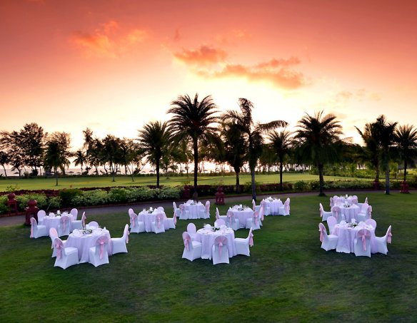 Тур в отель The Lalit Golf & Spa Resort Goa 5* 21