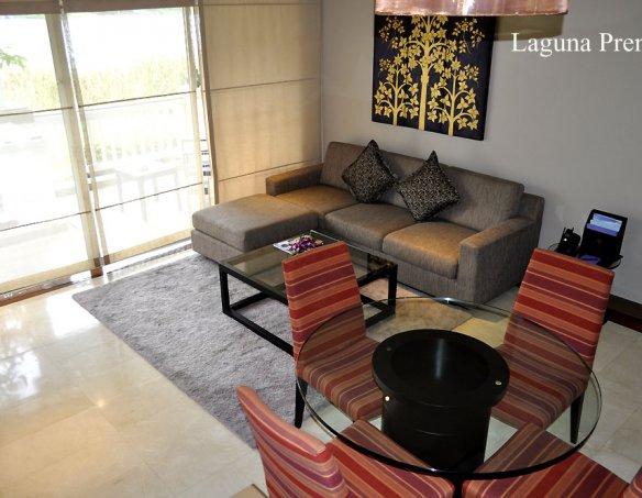 Тур в отель Angsana Laguna 5* 18