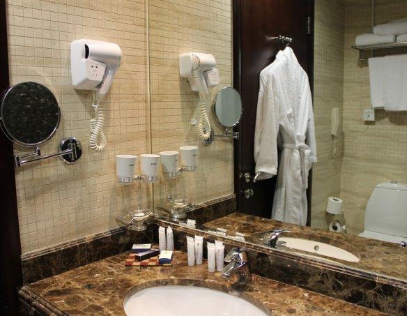 Тур в отель Marmara Hotel Apartments 9