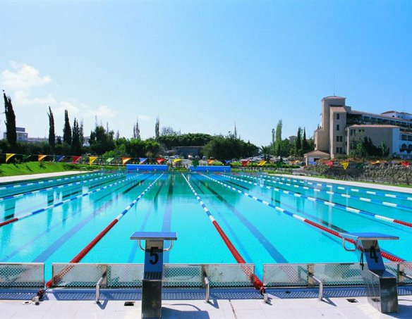Тур в отель Coral Beach Paphos 5*  36