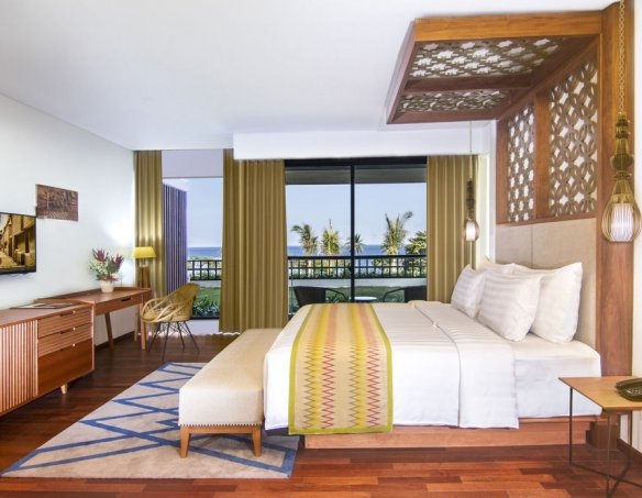 Тур в отель Inaya Putri Bali 5* 28