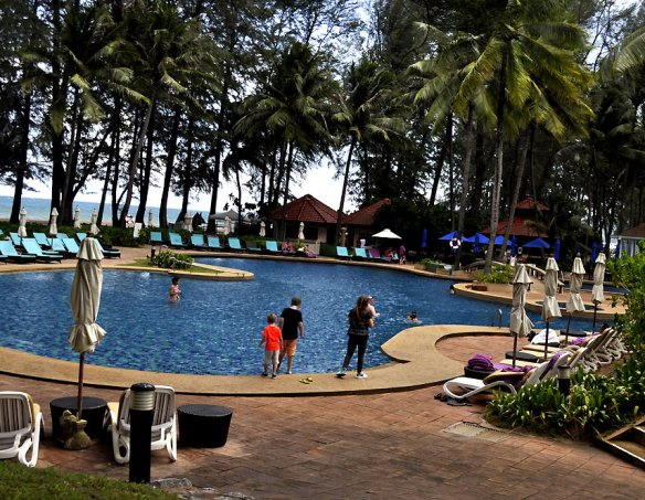 Тур в отель Dusit Thani Laguna 5* 42