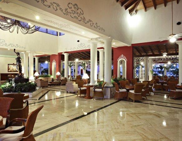 Тур в отель Gran Bahia Principe Premier Turquesa 5* 6