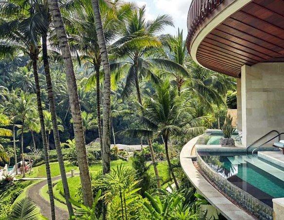 Тур в отель Four Seasons Resort Bali At Sayan 5* 39