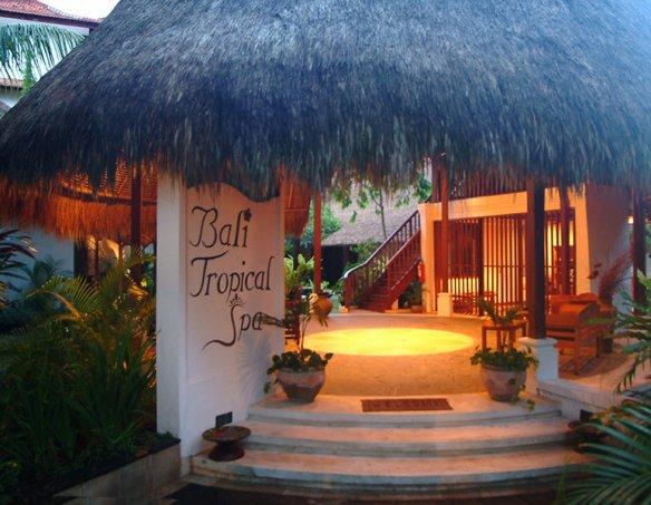 Тур в отель Bali Tropic Resort & Spa 5* 7