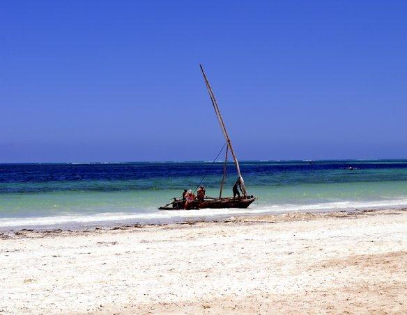 Тур в отель Kiwengwa Beach 5* 34