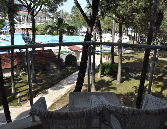 Тур в отель Alva Donna World Palace 5* 53