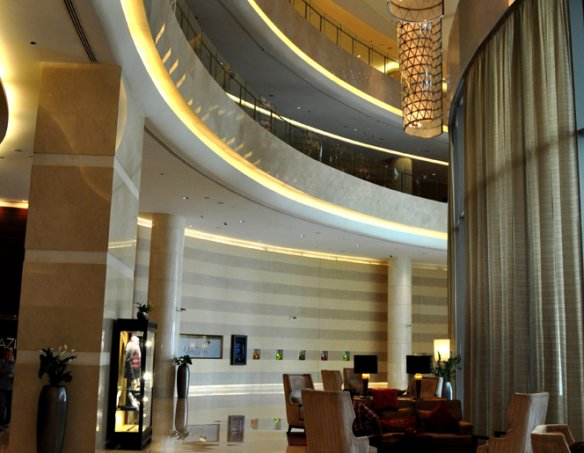 Тур в отель The Address Dubai Marina 5* 18