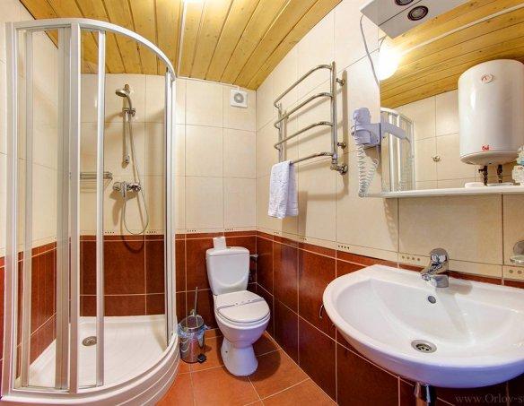 Тур в отель Фомич 36