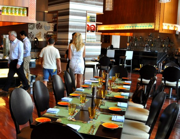 Тур в отель The Address Dubai Marina 5* 2