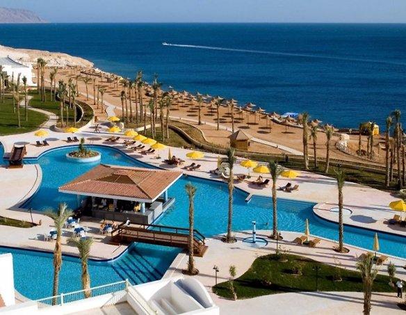Тур в отель Siva Sharm 5* 16