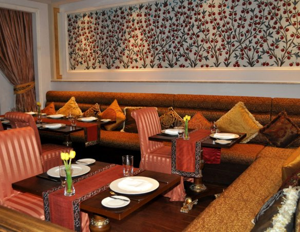 Тур в отель Jumeirah Zabeel Saray 5* 20