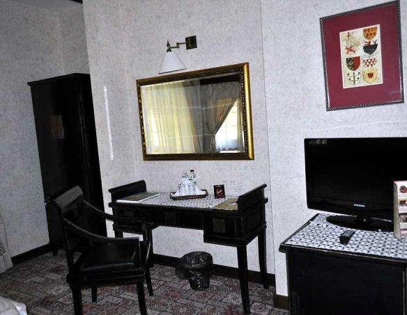 Тур в отель Вежа Ведмежа 18