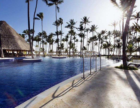 Тур в отель Barcelo Bavaro Beach 5* 40