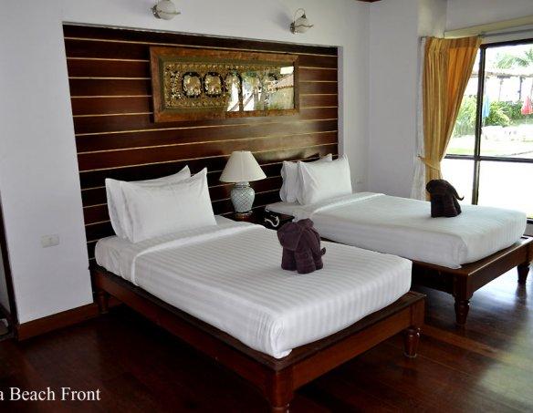 Тур в отель Klong Prao 3*  8