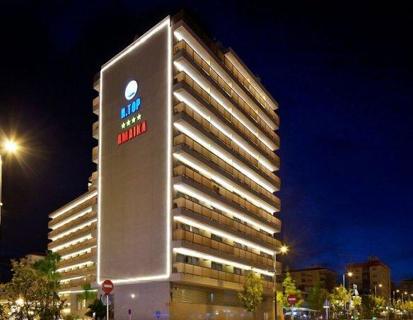 Тур в отель H Top Amaika 4* 5