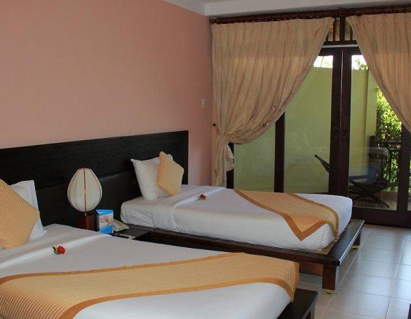 Тур в отель Romana Resort & Spa 4* 3