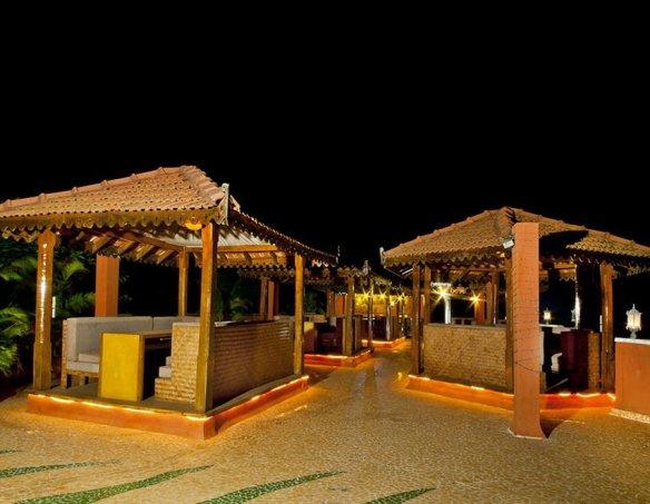Тур в отель Baga Marina 3*+ 2