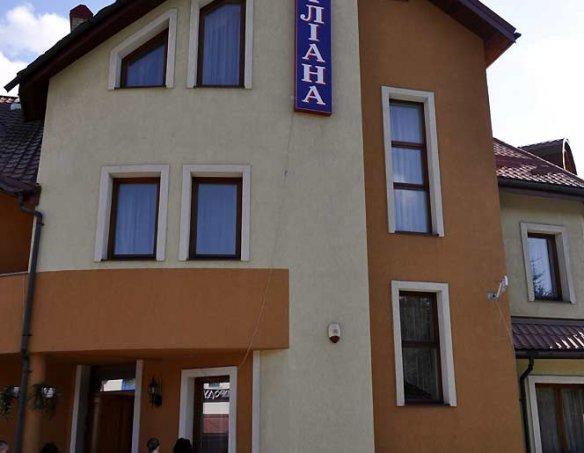 Тур в отель Лилиана 18