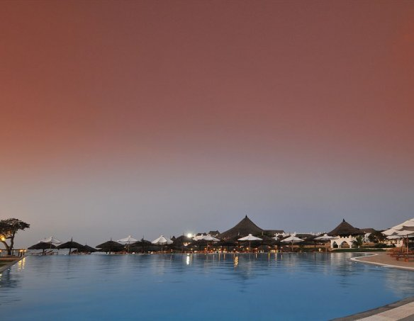 Тур в отель The Royal Zanzibar 5* 39