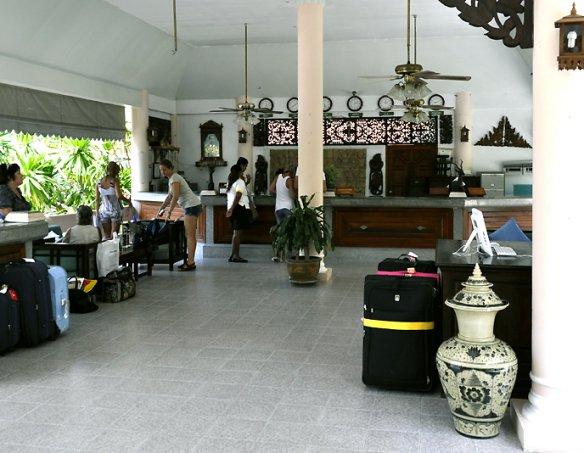 Тур в отель Chaweng Buri 3*  19