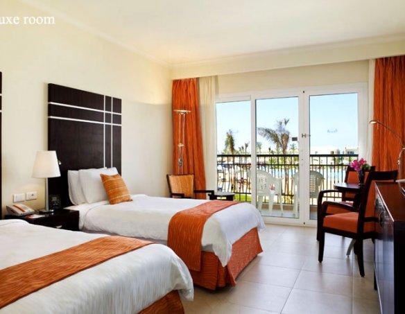 Тур в отель Hilton Sharks Bay 4* 10