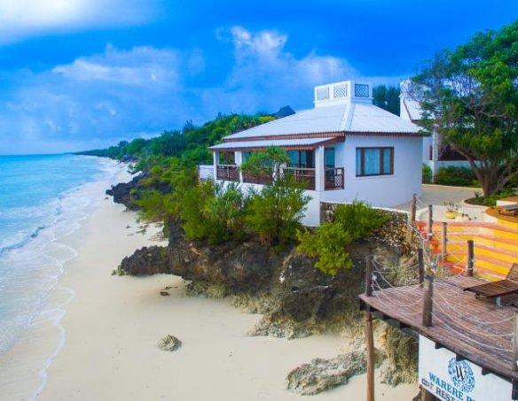 Тур в отель Warere Beach 3* 27