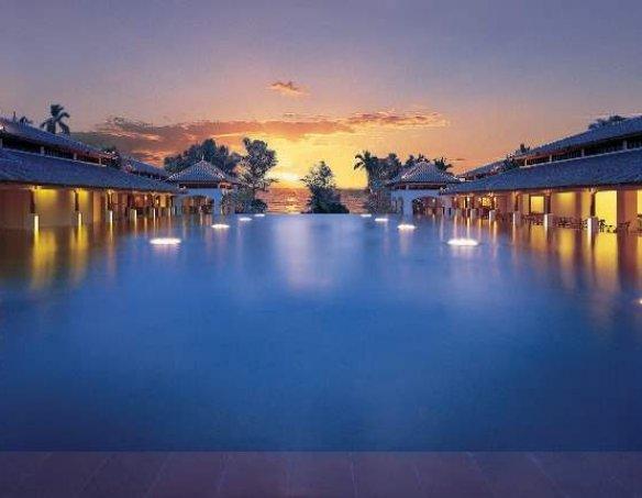 Тур в отель JW Marriott Phuket Resort & Spa 5* 42