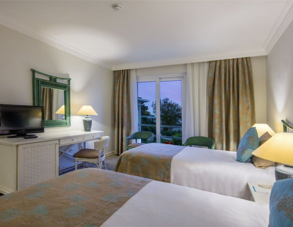 Тур в отель Mirage Park Resort 5*  16