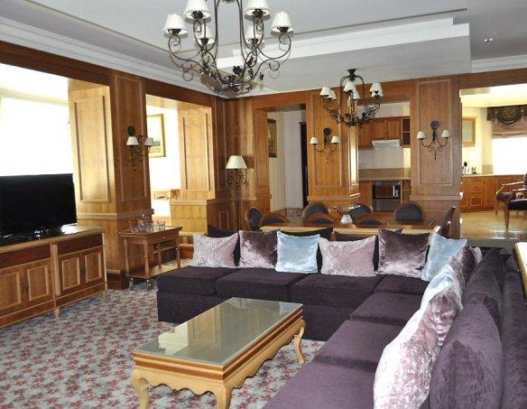 Тур в отель Риксос-Прикарпатье 24