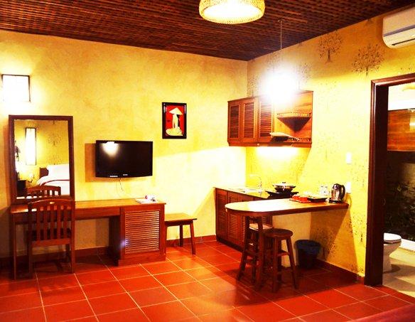 Тур в отель Muine Bay Resort 4* 37
