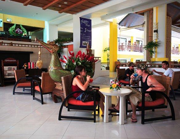 Тур в отель Woraburi Resort Phuket 5* 14