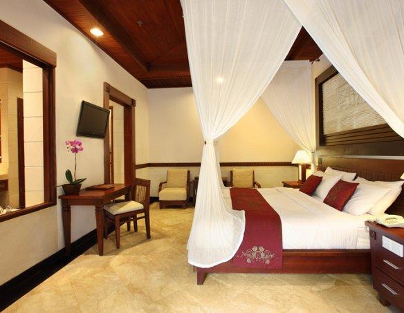Тур в отель Bali Tropic Resort & Spa 5* 14