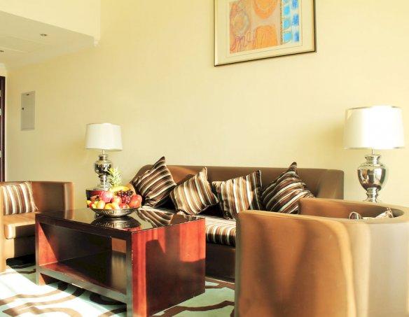 Тур в отель Marmara Hotel Apartments 26
