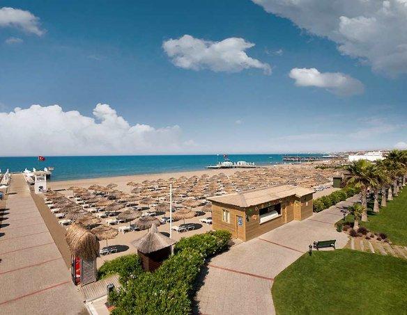 Тур в отель Voyage Belek Golf & SPA 5* 40