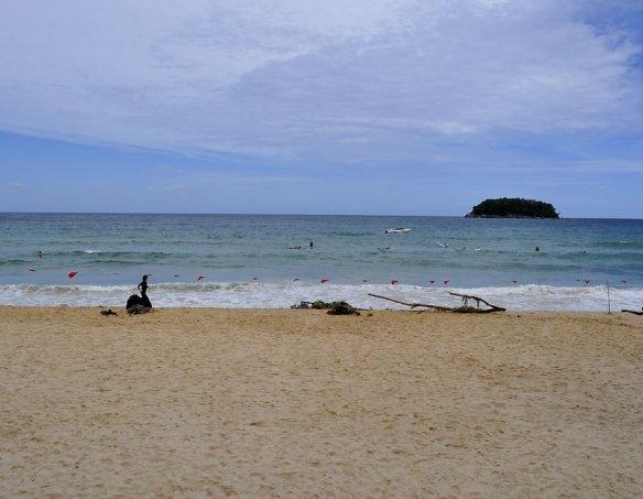 Тур в отель Kata Beach 4* 5