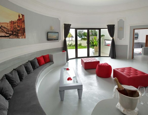 Тур в отель Gold Zanzibar Beach 5* 32