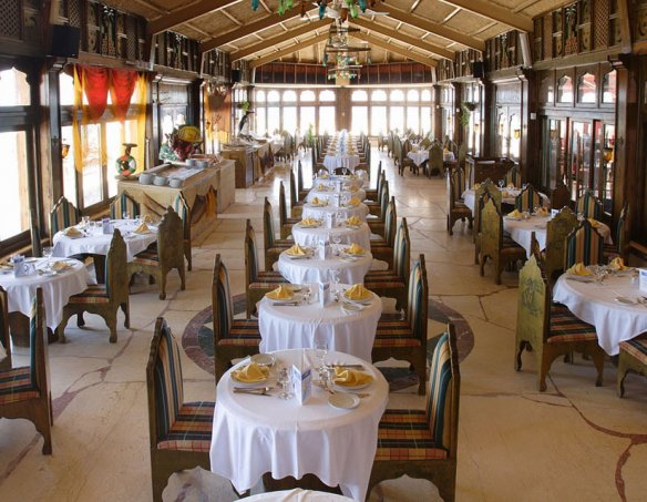Тур в отель Sunny Days El Palacio 4* 3