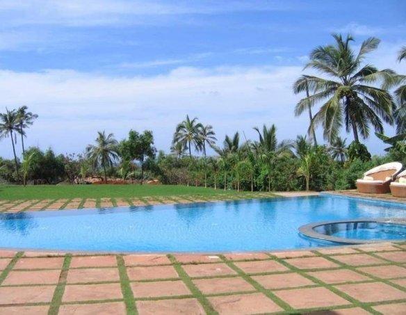 Тур в отель The O Resort & Spa 4* 37