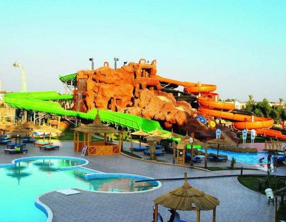 Тур в отель Albatros Aqua Blu Resort 5* 6
