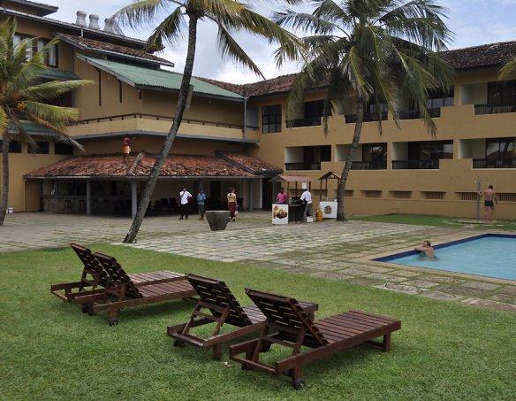 Тур в отель Club Koggala Village 3* 12