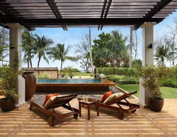 Тур в отель JW Marriott Phuket Resort & Spa 5* 26