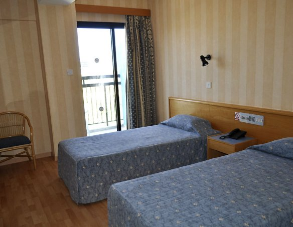 Тур в отель Kapetanios Bay 3*  10