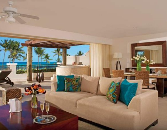 Тур в отель Now Larimar Punta Cana 5* 11