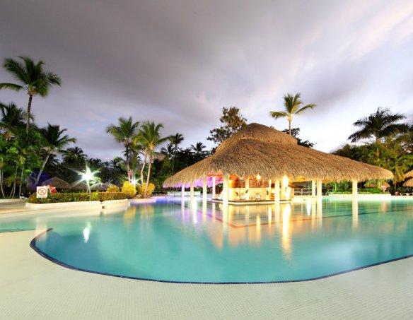 Тур в отель Grand Palladium Punta Cana 5 22