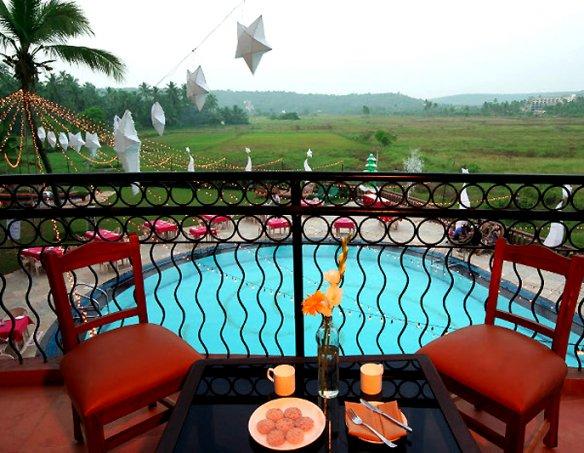 Тур в отель Nazri Resort 4* 5